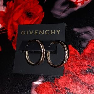 NWT Givenchy earrings